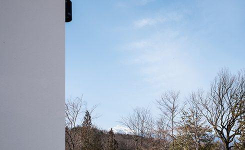 「優しく時を刻む家」山梨の工務店 ビルテック 完成見学会