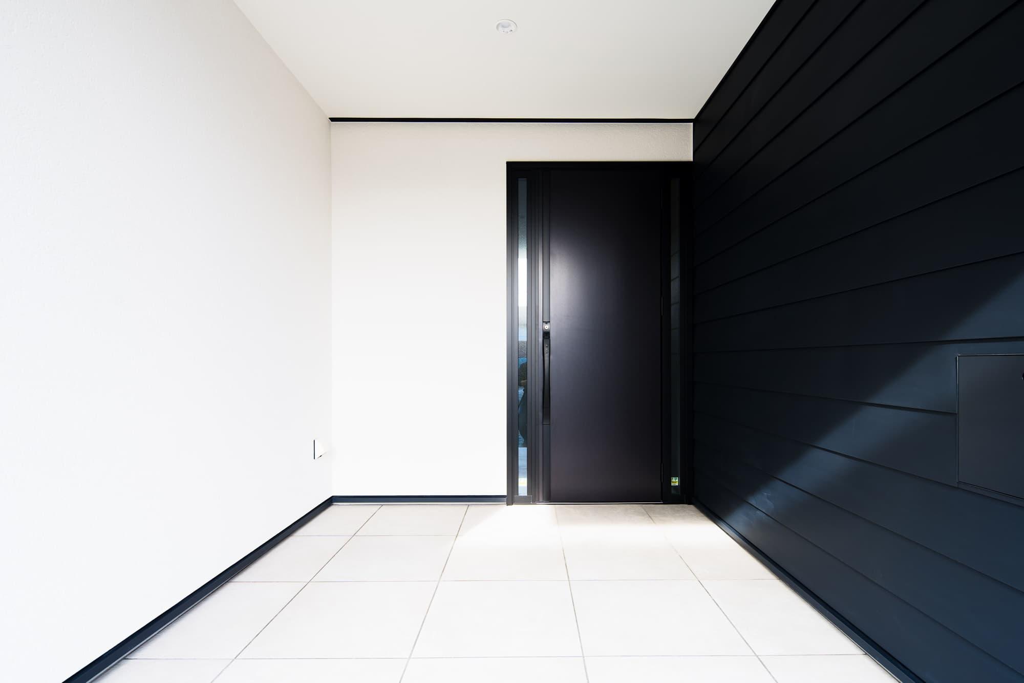 南アルプス市 工務店 ビルテック施工実績 新築